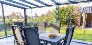 verschil tuinkamer en veranda