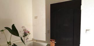 oude deur opknappen