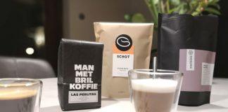 koffie abonnement koffiebox