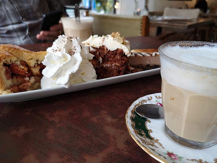 koffie drinken abonnement