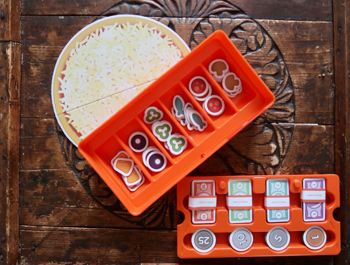 osmo pizza co. kit review