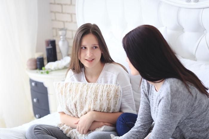 zelfbevrediging vrouwen en voorlichting