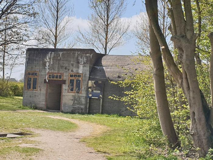 Bunkerpark Groede