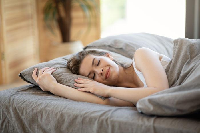 hoeveel uur slaap heb je nodig? Doe de test