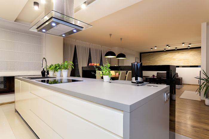 Must-haves in een moderne keuken