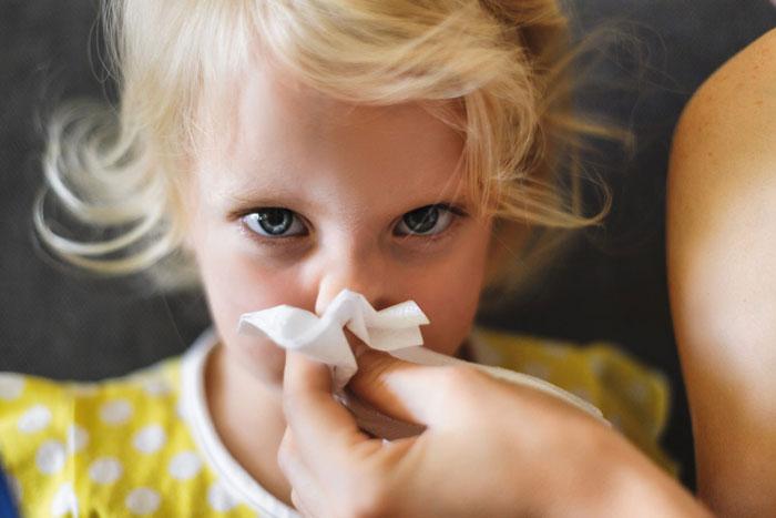 histamine intolerantie kind en voeding