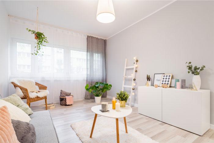 Scandinavisch wonen en woonstijl tips, van muren tot aan je vloerkleed!